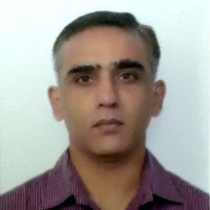 Dr. Rohit Gulati