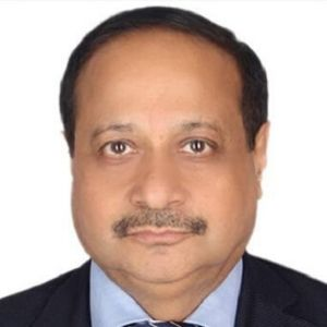 Dr. S. K. Pal