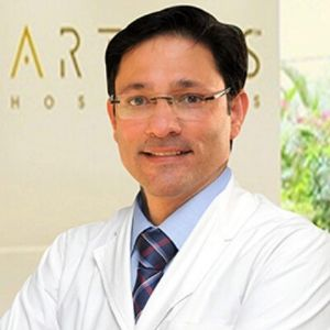 Dr. S. K. Rajan