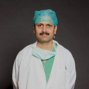 Dr. S. M. Shuaib Zaidi