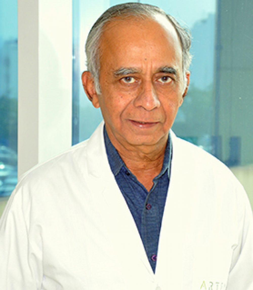 Dr. S. V. Kotwal