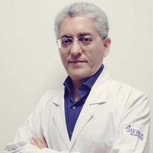 Dr. Satya Karna