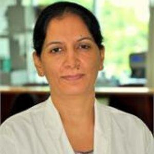 Dr. Sonu Balhara Ahlawat
