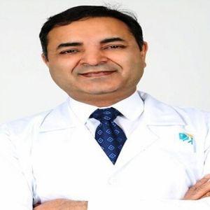 Dr. Sudheer Kumar Tyagi