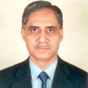 Dr. V. P. Singh