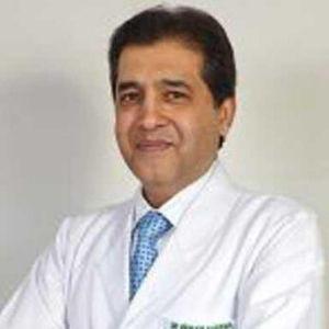 Dr. Vikram Sharma