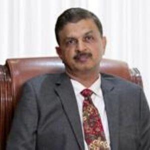 Dr. Vikram shah
