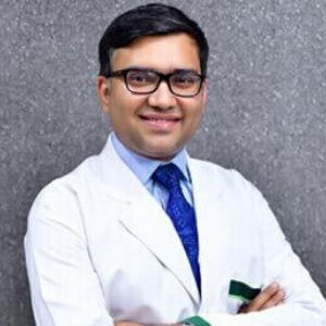 Dr. Vineet Sehgal