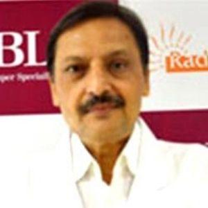 Dr. Y. K. Saini