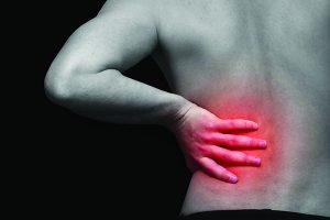 Spine Rehabilitation Treatment