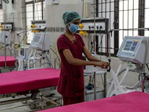 India Hospitals Count Loses As Nigerian Patients Turn To Local Doctors For Treatment
