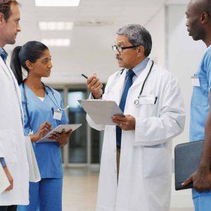 Liver translant operation discussion