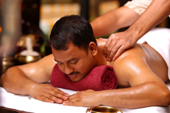 Treatment for Body Pain