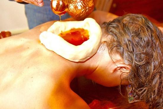 Treatment for Upper back Pain
