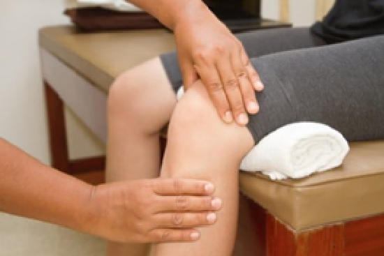 Treatment for knee and Joint Pain