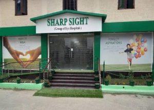 Sharp Sight1